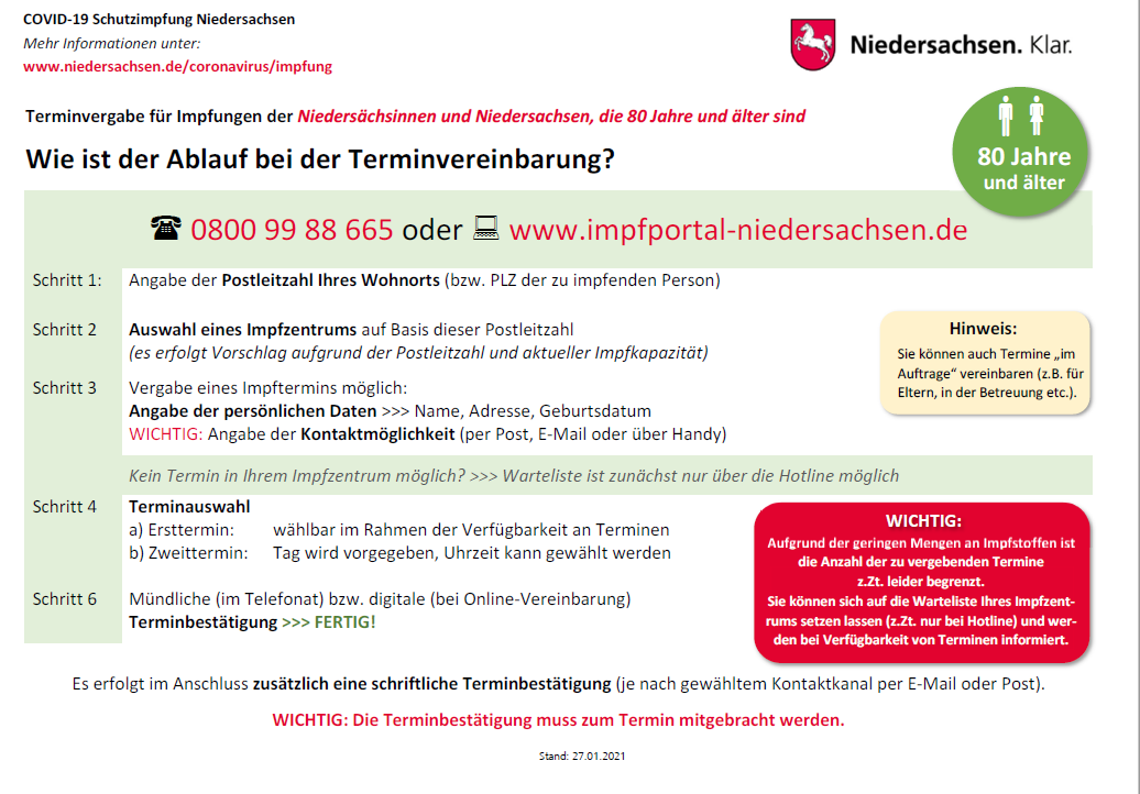Gemeinde Friedland Startseite Niedersachsische Verordnung Uber Massnahmen Zur Eindammung Des Corona Virus Sars Cov 2